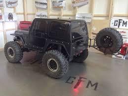 jeep body armor 04 tj rubicon clone by cfm rccrawler