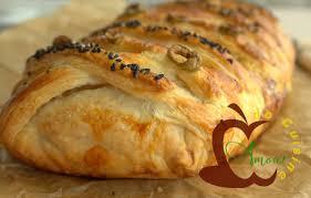 cuisine tunisienne pate au thon tajine warka ou tajine tunisien en pate feuilletee amour de cuisine