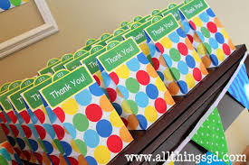 free sesame street birthday party printables