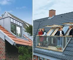 balkon bauen kosten dachloggia loggia nachträglich einbauen bauen de