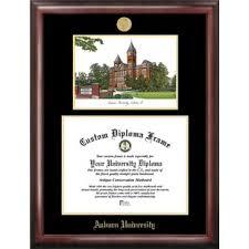 auburn diploma frame auburn diploma frames wayfair