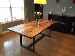 live edge dining room table live edge table reversed live edge ambrosia maple live edge dining table k heaton design