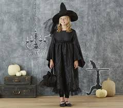 toddler witch costume toddler black witch costume pottery barn kids