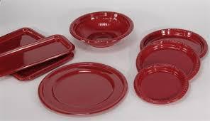piatti e bicchieri di plastica colorati piatti in plastica colorata piatti ho re ca