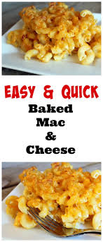 easy macaroni cheese easiest ever baked macaroni and cheese with video rachel cooks