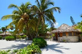 costa de cocos xcalak mexico beach resort diving fishing