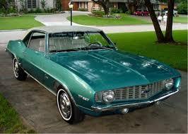 1969 camaro fender 1969 chevrolet camaro base coupe with 327 white rpo d96 fender