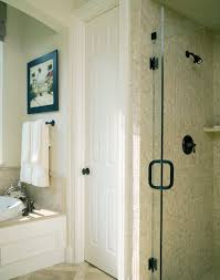 Diy Frameless Shower Doors 2018 Frameless Shower Door Cost Frameless Glass Shower Doors Cost