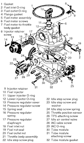 nissan maxima idle air control valve repair guides throttle body fuel injection system throttle