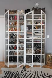 merchandise display case best 25 shoe display ideas on pinterest shoe shelf ikea shoe