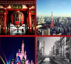 the top 10 instagram photo locations for japan in 2014 photos