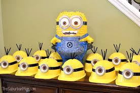 minions party ideas minion birthday party ideas