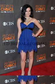 aliexpress com buy demi lovato dress 2010 peoples choice awards