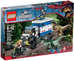 jurassic world jeep toy brickchick jurassic world