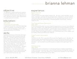 Best Resume Fonts For Business by Good Resume Objective Statements Best Resume Sample What Is