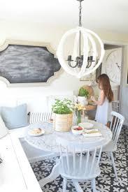 best images about eat kitchen pinterest window seats built kitchen banquette reveal