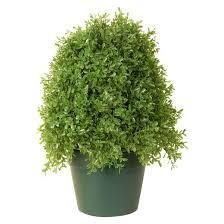 artificial tree green 18 target
