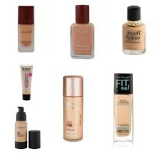 affordable makeup the ultimate list of affordable makeup products for college going