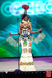 miss universe national costumes 2014 part 3 warriors goddesses