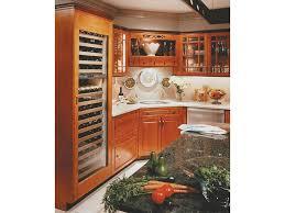 sub zero 132 bottle integrated wine storage furniture and