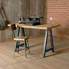 Industrial Office Desks Industrial Office Desk Endearing Industrial Style Office Furniture