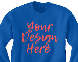 personalized sweater etsy
