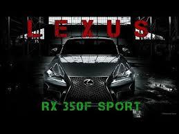 future lexus cars 2017 best cars review 2017 lexus rx 350 f sport future car