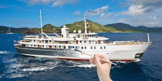 icon yachts news