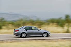 lexus hybrid gs300h lexus targets business customers with new edition of gs 300h in europe