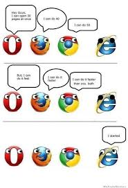 Internet Explorer Memes - internet explorer meme weknowmemes