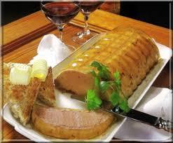cuisiner le foie de veau mousse de foie de veau a vos assiettes recettes de cuisine