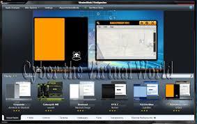 windows blind 7 3 full skin download aplikasi software gratis