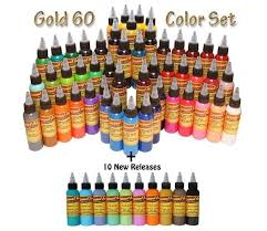top brands in the golden age of tattoo inks painfulpleasures inc