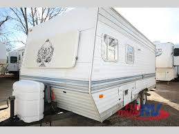 used 2000 skyline aljo 190lt travel trailer at fun town rv