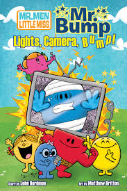 bump lights camera bump book john hardman matthew