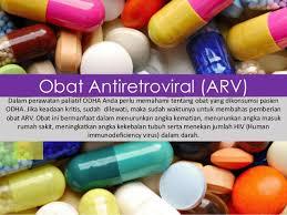 Obat Arv kb 5 perawatan paliatif orang dengan hivaids odha