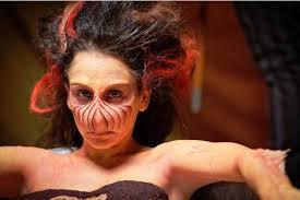 vancouver makeup school psycho princess the mermaid review mermaid