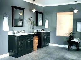 wall decorating ideas for bathrooms grey bathrooms decorating ideas instagood co