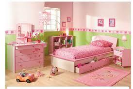 chambre fille vert decoration chambre de fille et vert visuel 2