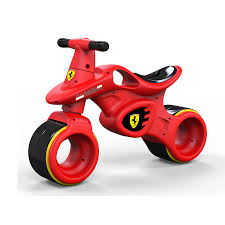 ferrari bicycle balance bike archives ferrari baby