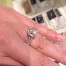 Jared Cushion Cut Engagement Rings Pink Diamond Ring Jared U2013 The Best Wedding Photo Blog