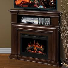 custom electric fireplace tv stand electric fireplace tv stand