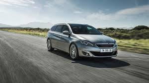 peugeot sports models peugeot station wagon range find the right new car for you
