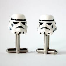 cufflinks wedding lego star wars stormtrooper cufflinks