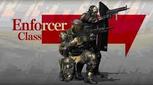 tips class online v metal gear online enforcer class tips and tricks