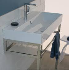 sinks bathroom sinks wall mount keller supply company seattle