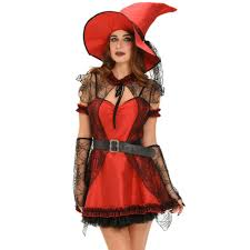 Witch Halloween Costumes Online Buy Wholesale Halloween Costume Witch From China