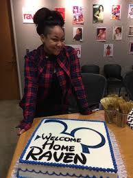 that u0027s so raven spin off raven u0027s home finally has a first look
