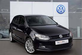polo volkswagen 2015 volkswagen polo 1 4 tsi act bluegt 5dr dsg for sale at listers