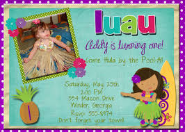luau birthday invitationdigital file by graciegirldesigns77